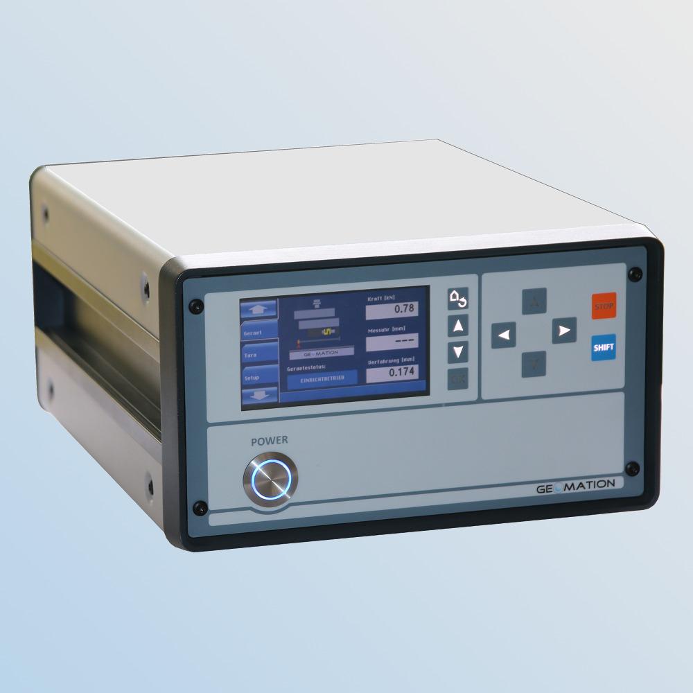 SSD2 - Scherbox | Geomation
